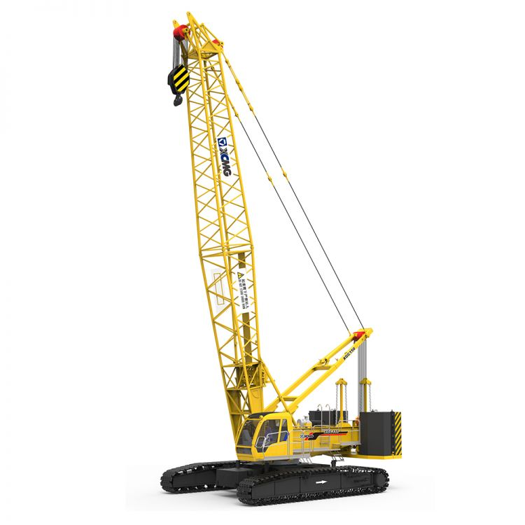 XCMG Official XGC150 Crawler Crane for sale