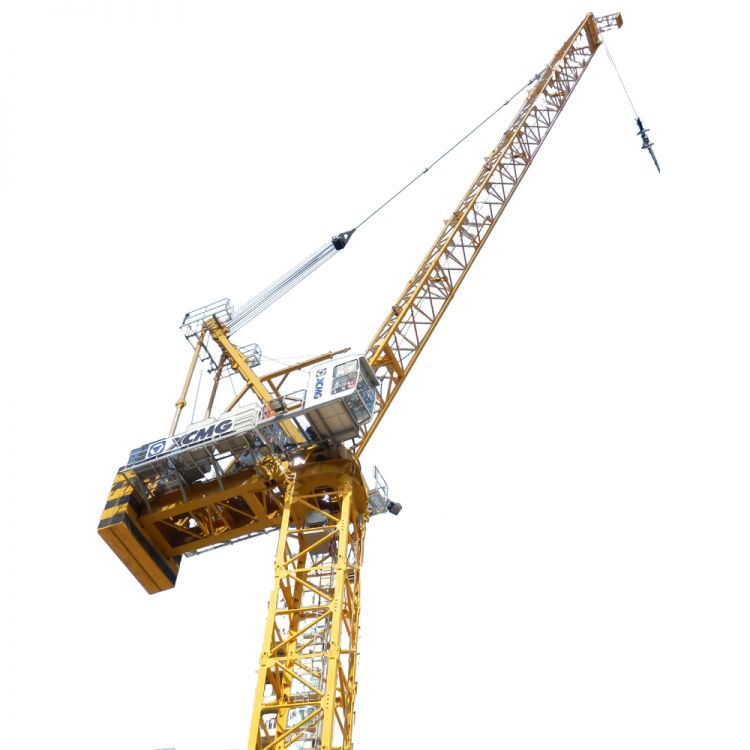 XCMG Official XL6025-20 Tower Crane for sale