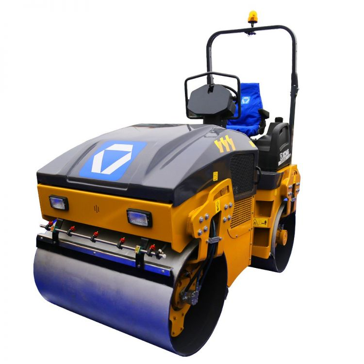XCMG Official XMR403S Road Roller for sale