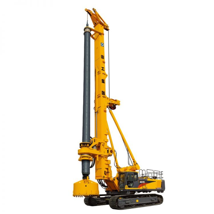 XCMG Official XRS1050 Rotary Drilling Rig for sale