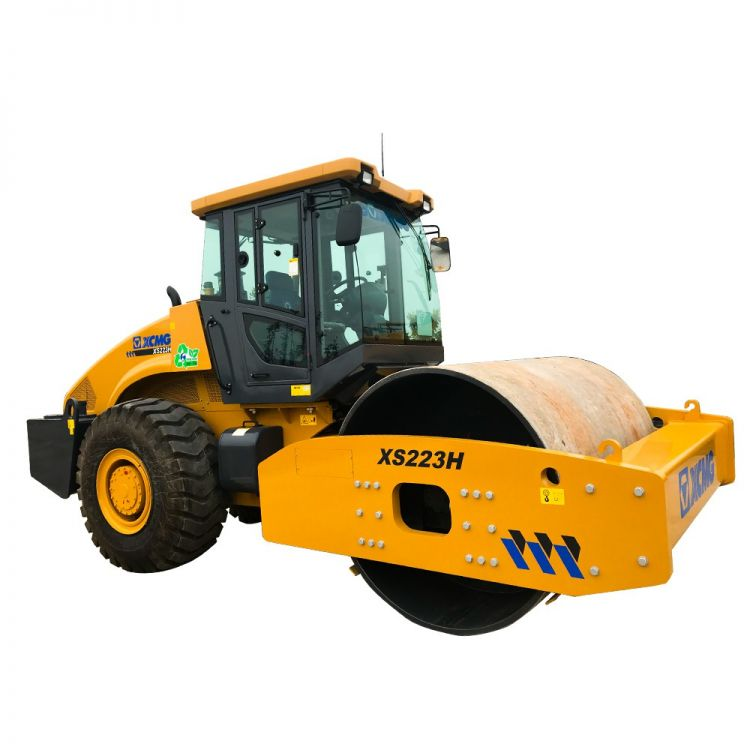 XCMG Official XS223H Road Roller for sale