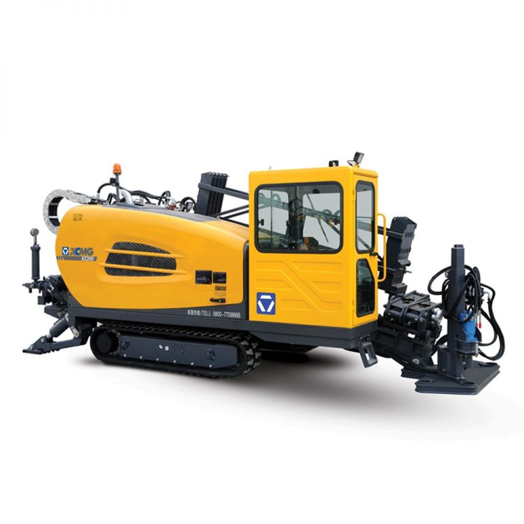 XCMG Official XZ200 Horizontal Directional Drill (HDD)