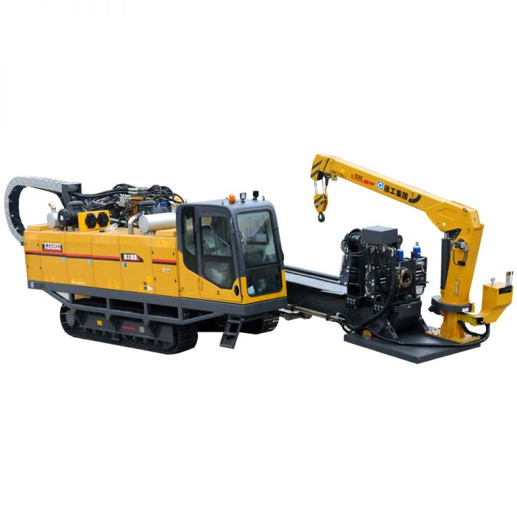 XCMG Official XZ6600 Horizontal Directional Drill (HDD)