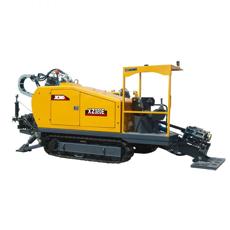XCMG Official XZ320E Horizontal Directional Drill (HDD)