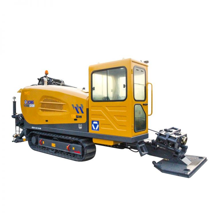 XCMG Official XZ420E Horizontal Directional Drill (HDD)