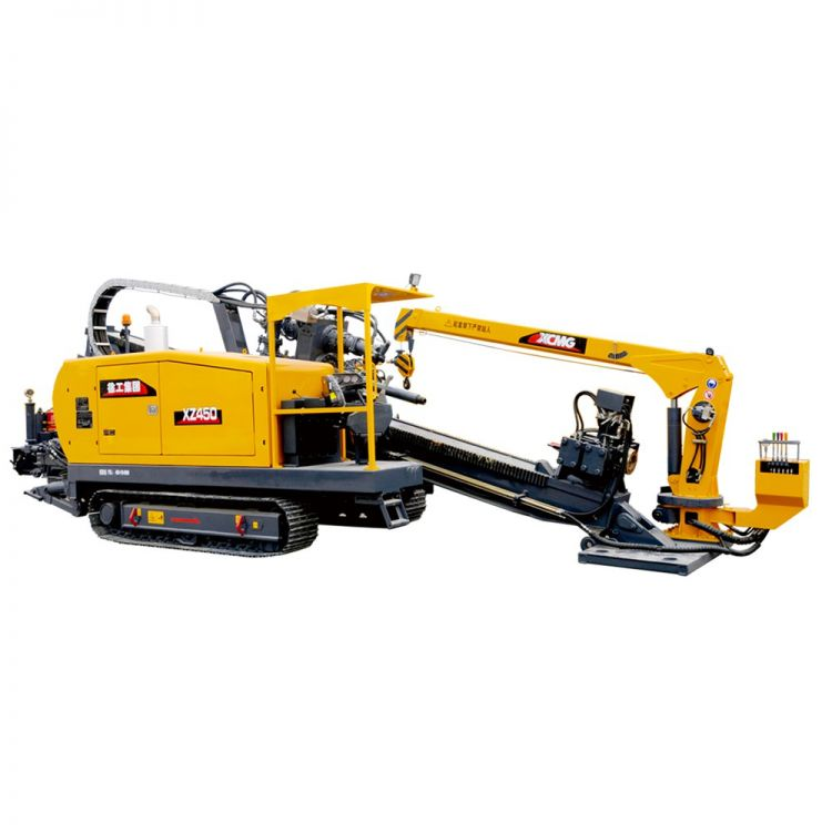 XCMG Official XZ450 Horizontal Directional Drill (HDD)