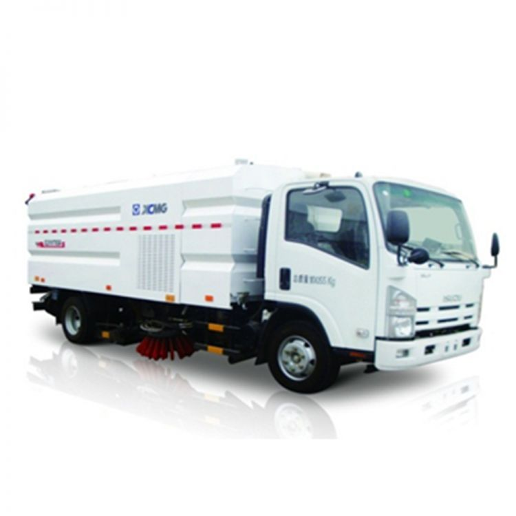 XCMG Official Manufacturer 3 tons Sprinkler-Sweeping Truck XZJ5070TXSQ5 for sale