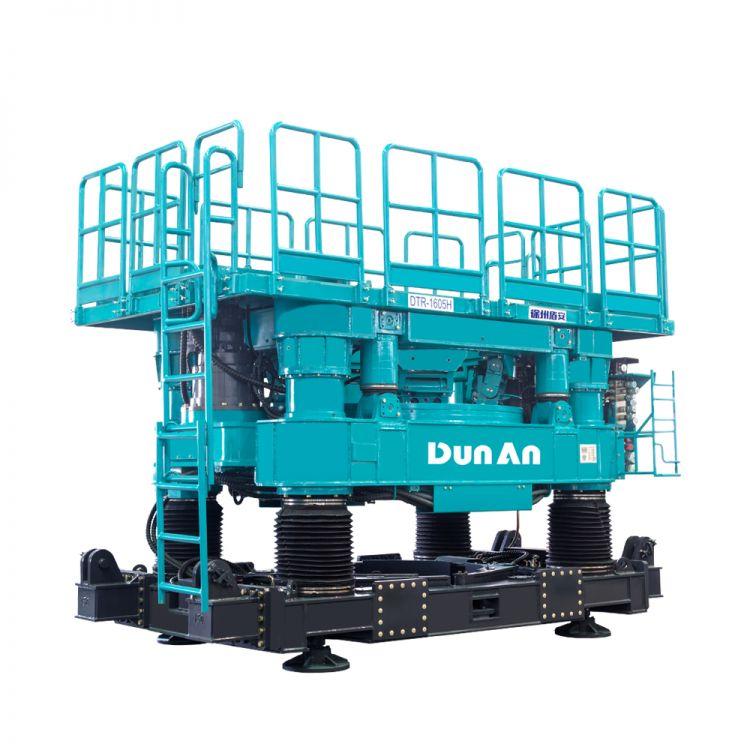 徐州盾安DTR1605H全套管全回转钻机