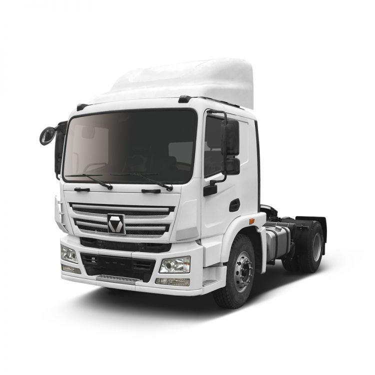 徐工集团漢風G5牵引车