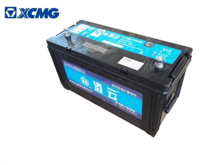 徐工集团装载机*6-QW-120BS蓄电池(国产)