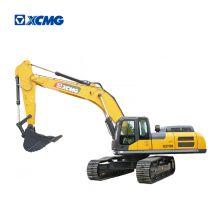徐工 XE370DK 大型挖掘机模型 1:30