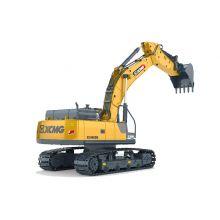 【新品上市】徐工 XE490DK 遥控挖掘机模型 1:18 超大续航锂电池畅玩一小时