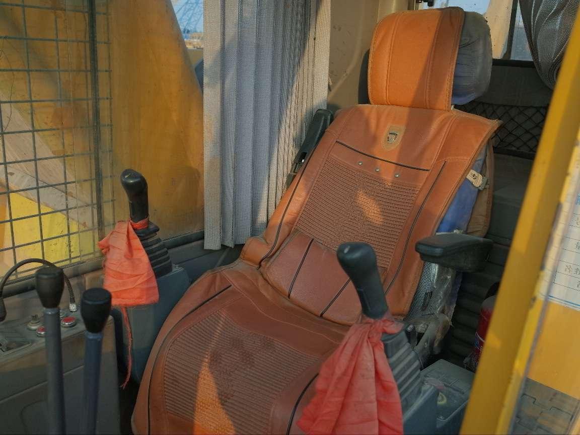 徐工 二手车 履带式强夯机 XGH460