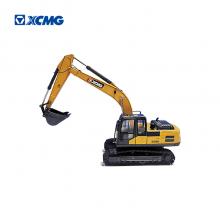 徐工 XE215DA挖掘机模型 1:35