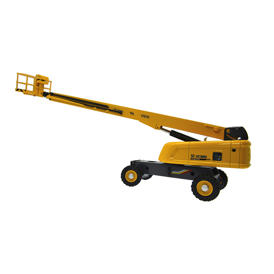 徐工 GTBZ30S直臂高空作业平台模型 1:35