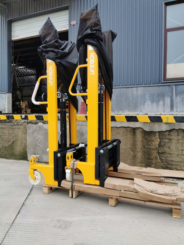 诺力 SFH1016 手动堆垛车 1吨