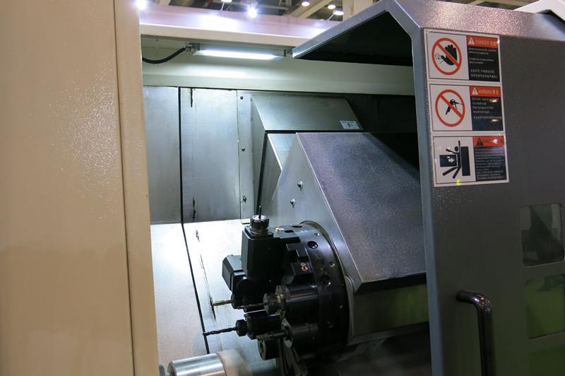 史比特厂家直销led超薄车床 数控机床工作灯 cnc防水防爆超亮机床灯 031 IP67 10W DC24V