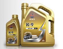 凯润泽K-9合成型汽油机油