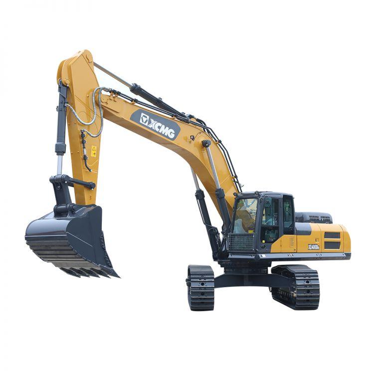 徐工集团 XE400DK 液压挖掘机
