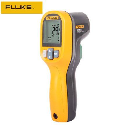 美国FLUKE福禄克MT4MAX MT4MAX+非接触红外线测温仪 温度计