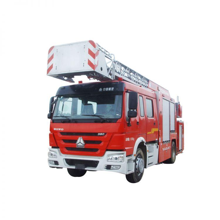 徐工集团YT22K1云梯消防车