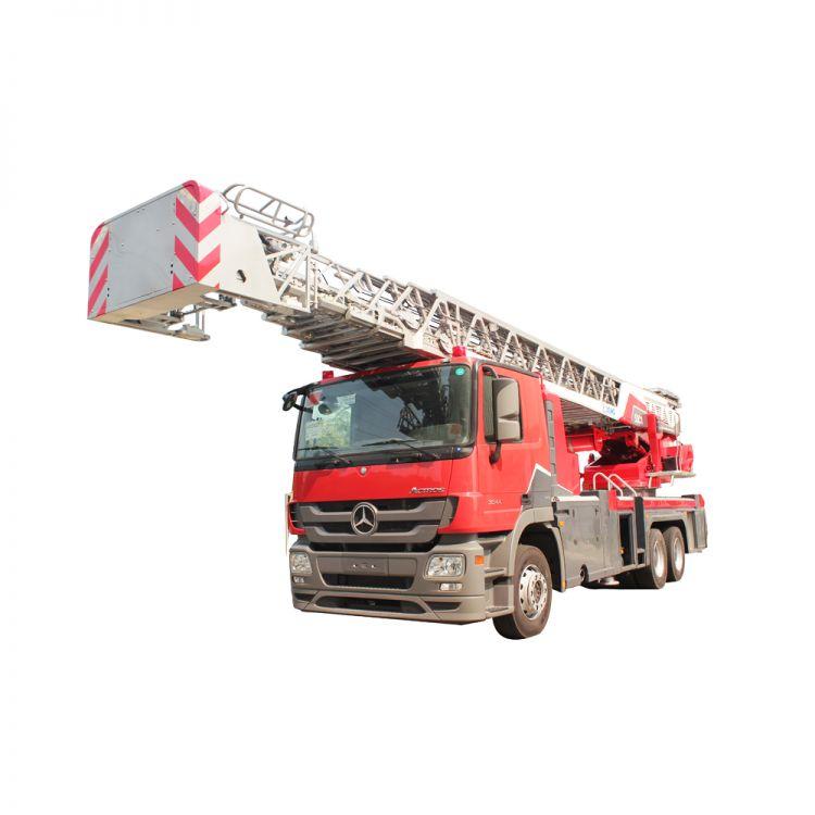徐工集团YT53云梯消防车
