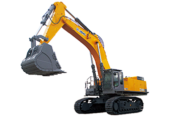 XCMG Official XE900D Crawler Excavator for sale
